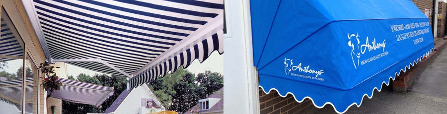 Awnings Canopies Patio Roofs